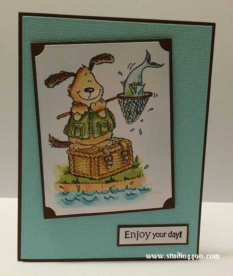Enjoy your day! Materials used: Stamps - Sunny Days (Penny Black); Distress Markers, Cardstock (American Crafts); Dies - Nestabilities Large Labels (Spellbinders), Custom Panels Die (Avery Elle) and Wink of Stella.