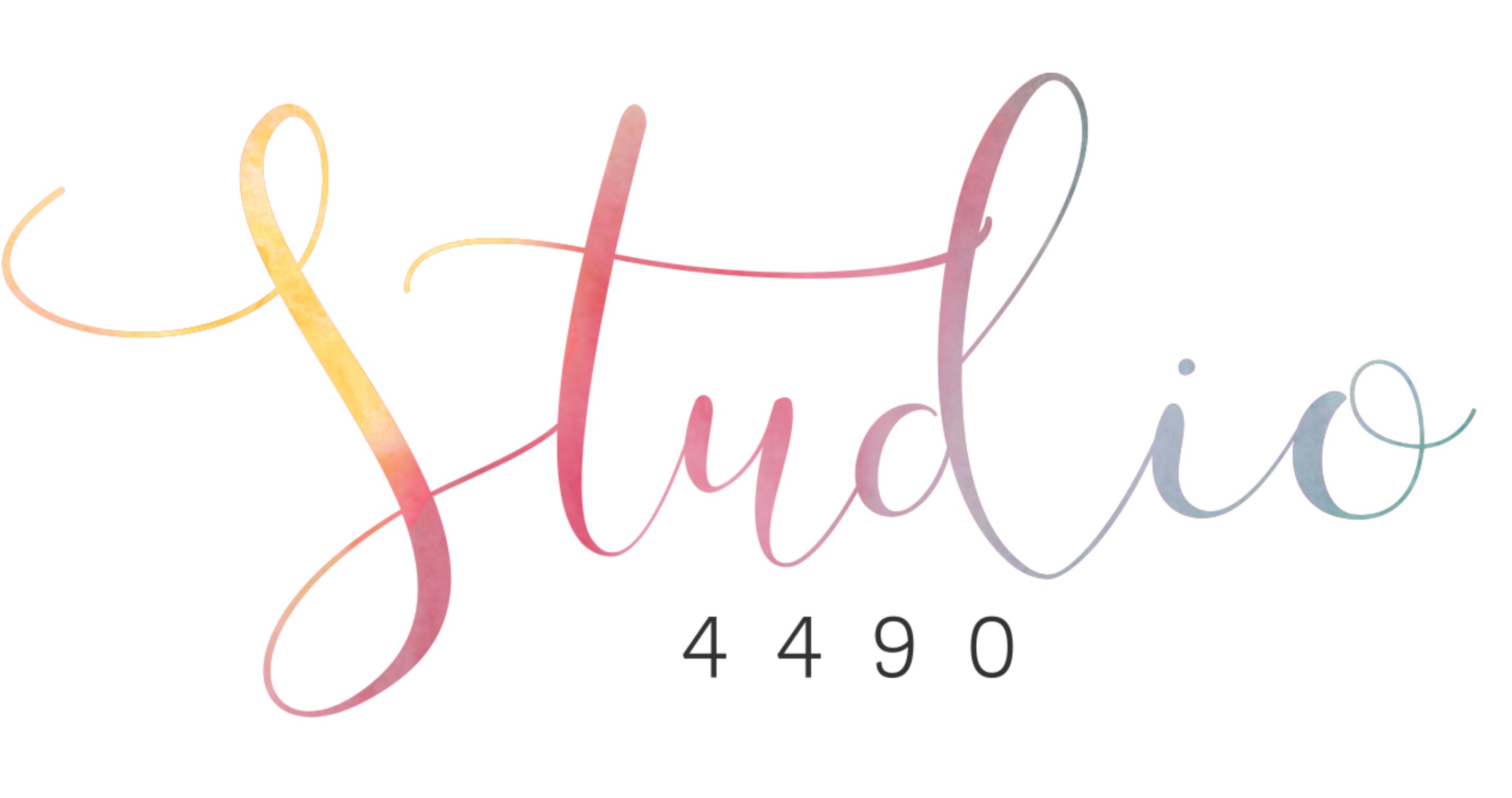 studio 4490